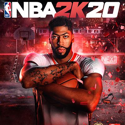 NBA 2K20 Game Guide