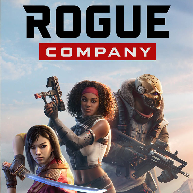 Rogue Company Game Guide