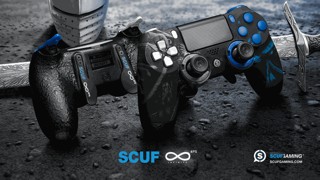Knights of SCUF