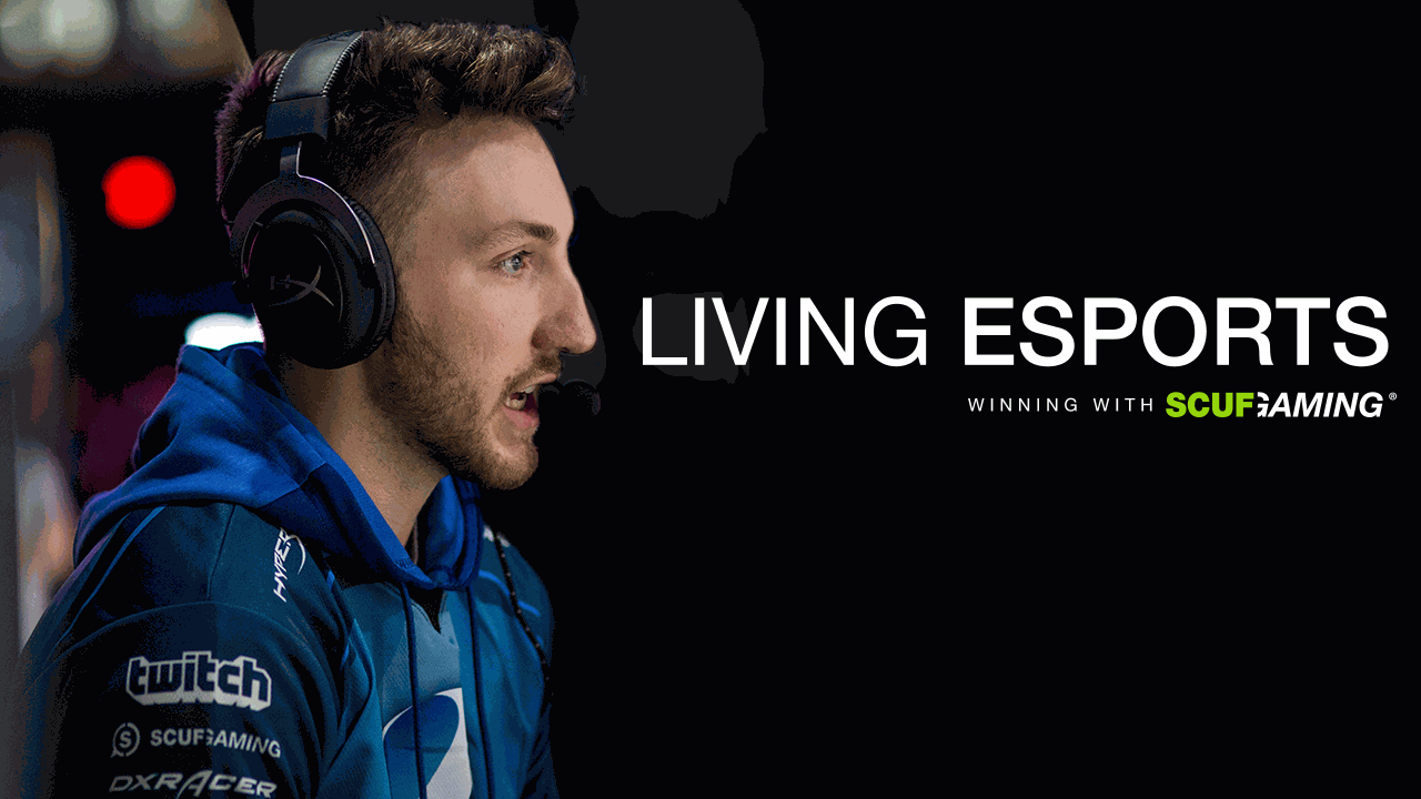 Living Esports-Slacked