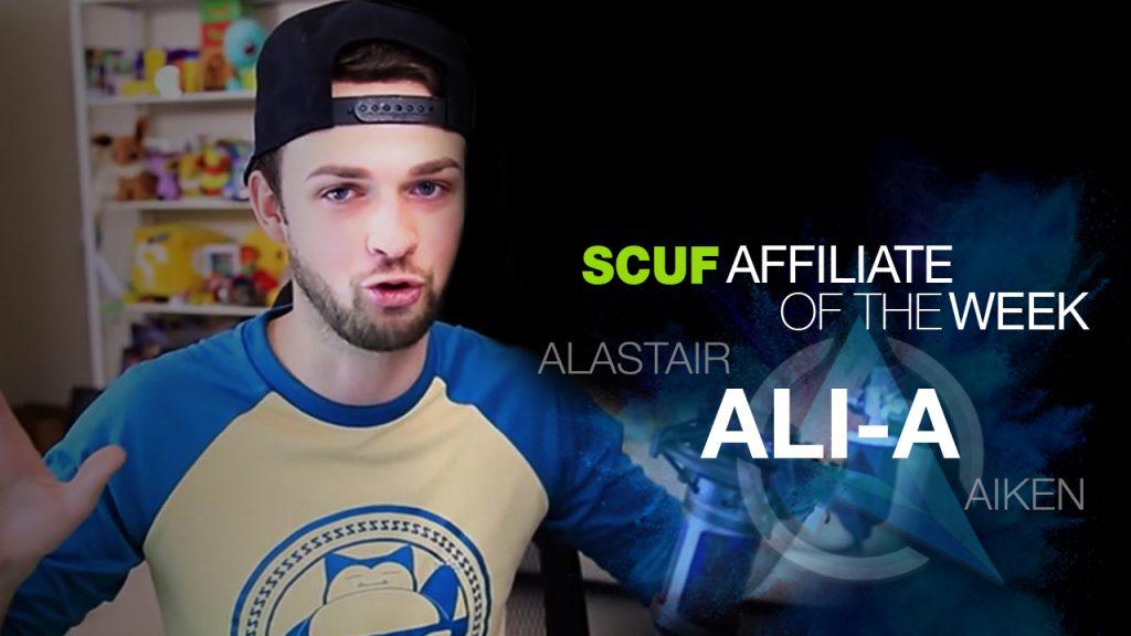 Alia_SCUFAffiliateoftheWeek