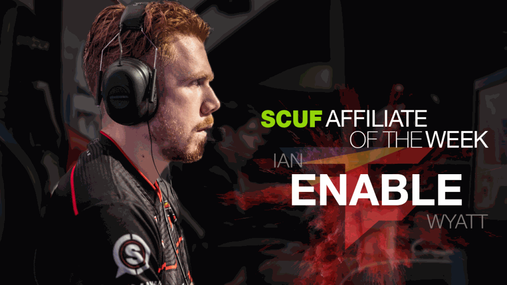 Enable_SCUFAffiliateoftheWeek