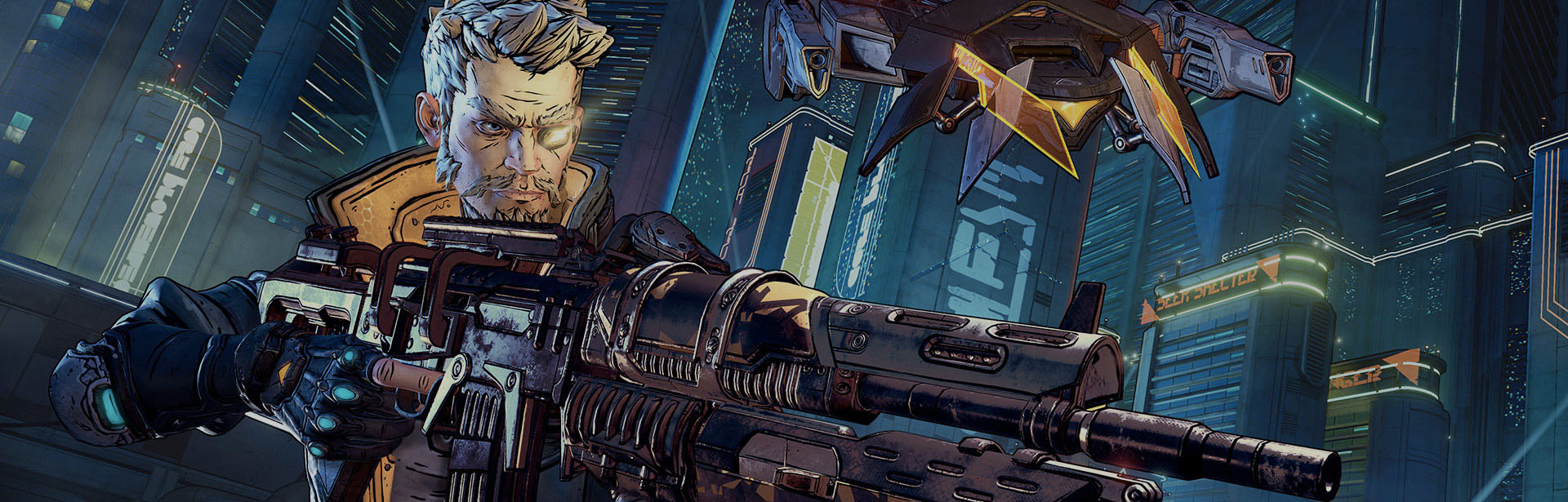 Improving Your Aim in Borderlands 3 header