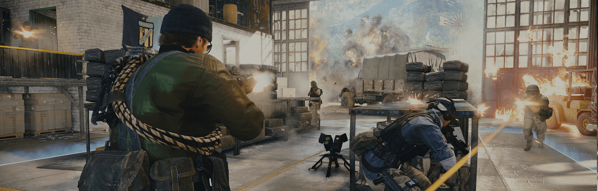 Getting Started in COD: Black Ops Cold War with SCUF Basics header