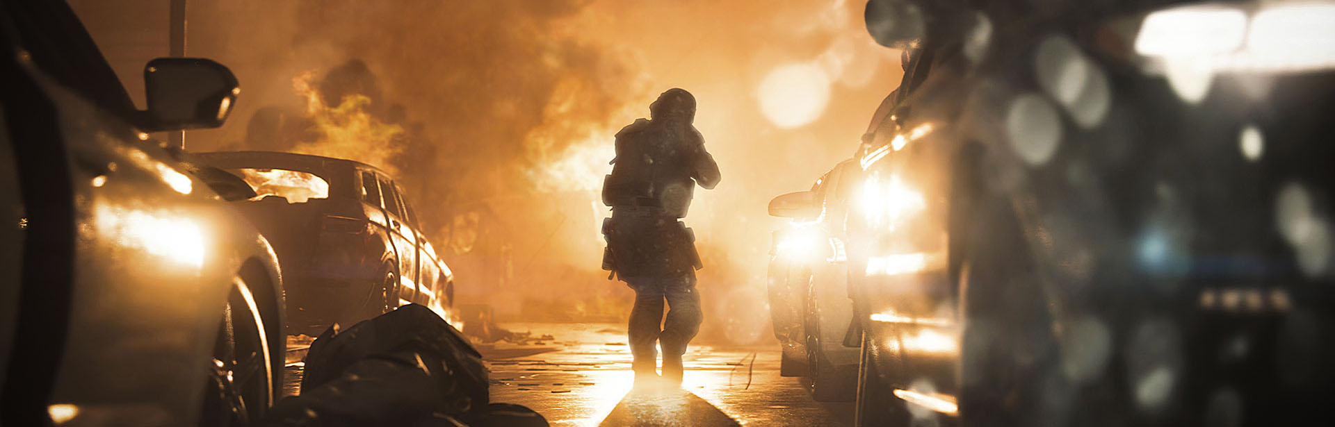 Call Of Duty: Modern Warfare Game Guide header