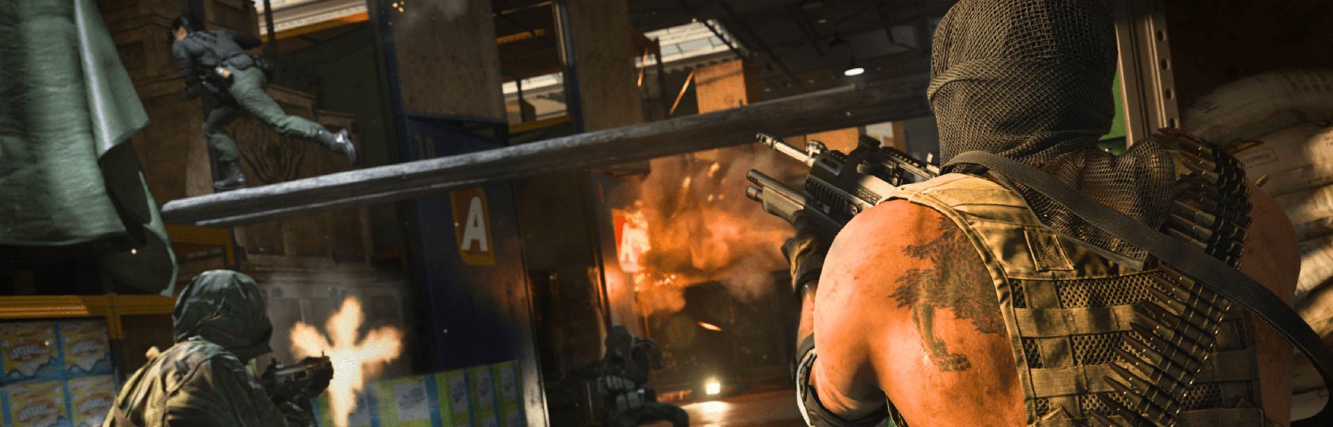 Top 5 Call of Duty Modern Warfare Controller Tips header