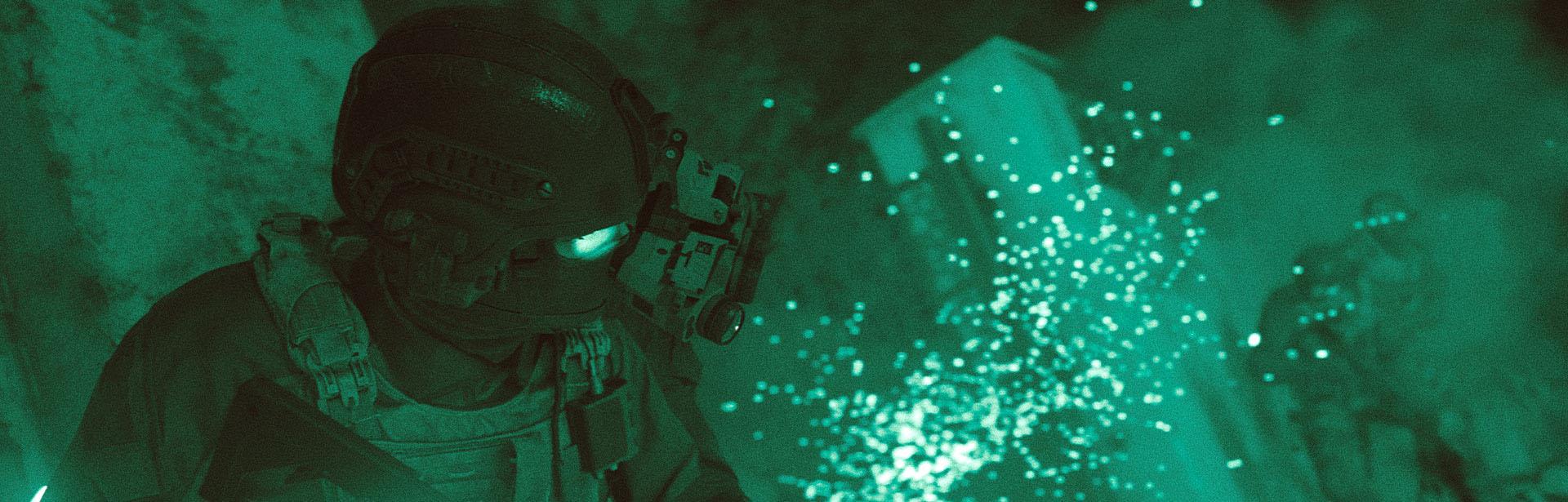 SCUF: Call of Duty®: Modern Warfare® Game Guide header