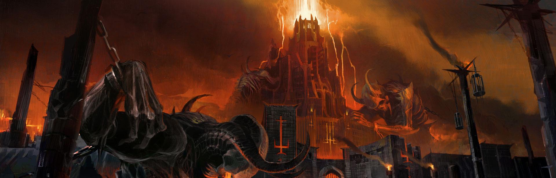 Expert Controller Settings in Doom Eternal header
