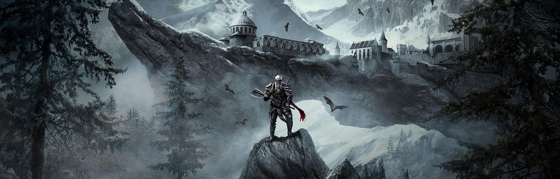 Elder Scrolls Online: Greymoor Game Guide header