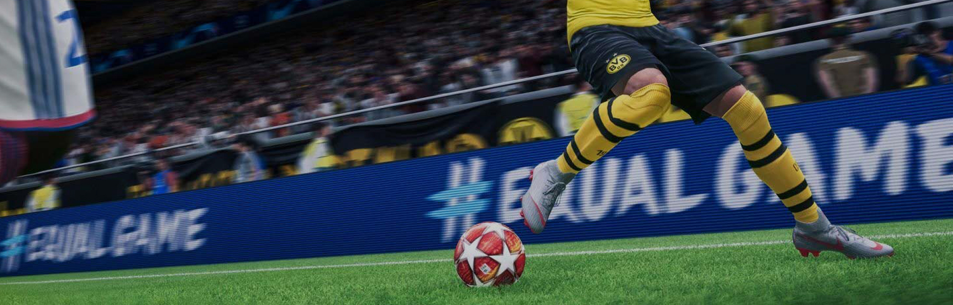 Improving Your Movement in FIFA 20 header