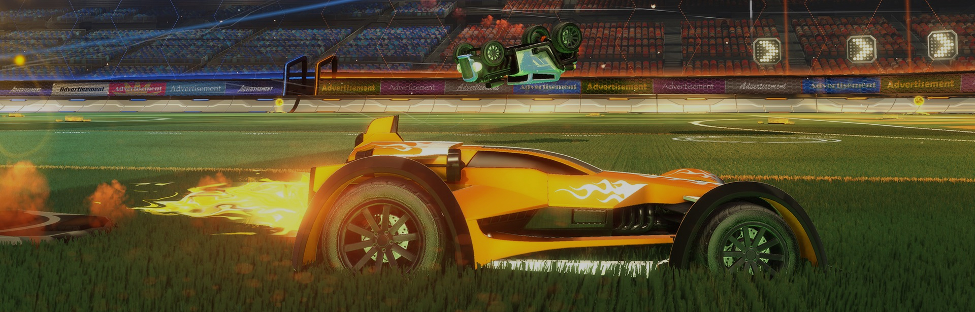 Getting Started in Rocket League with SCUF Basics header