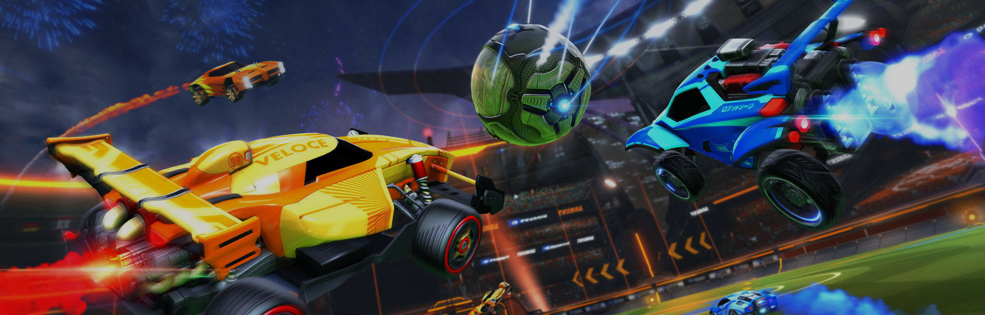 Improving Your Aim in Rocket League header