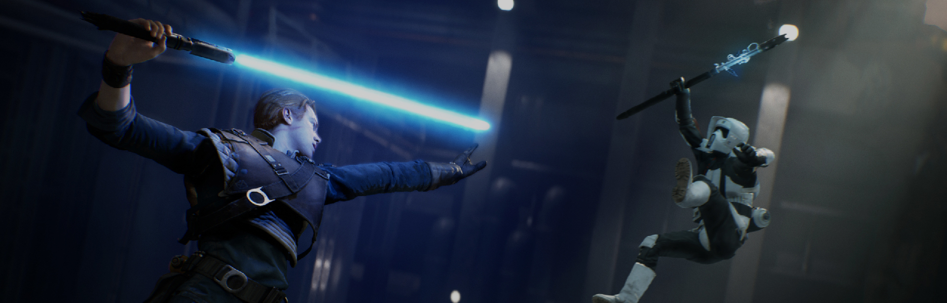 Star Wars Jedi: Fallen Order Game Guide header