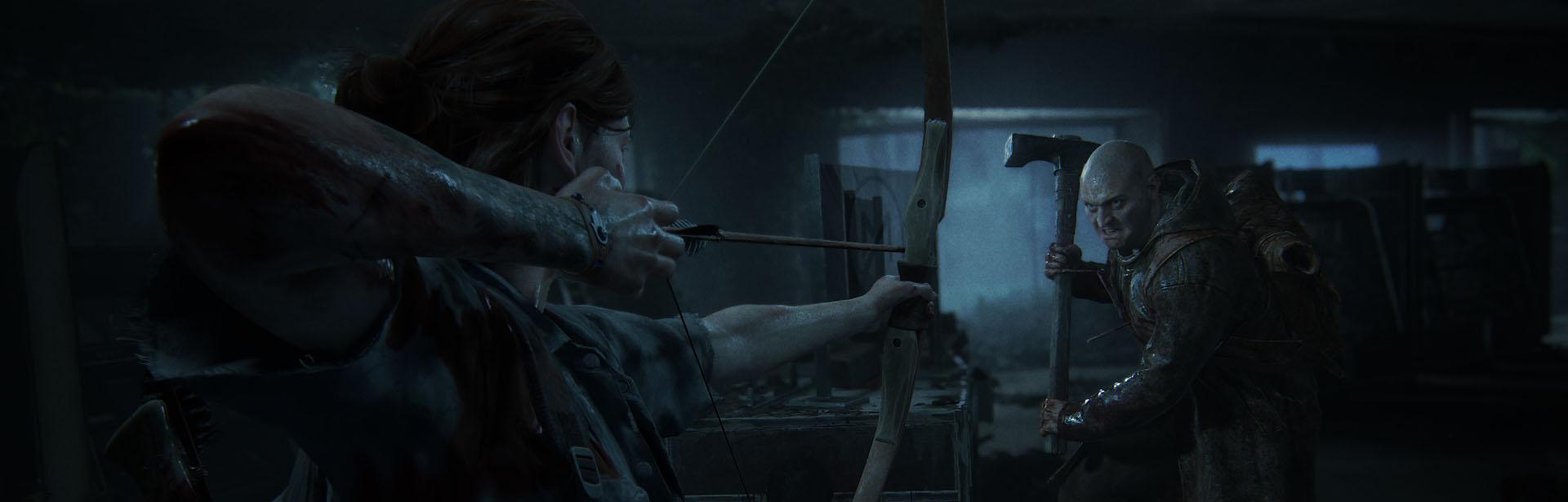 The Last of Us Part II Game Guide header