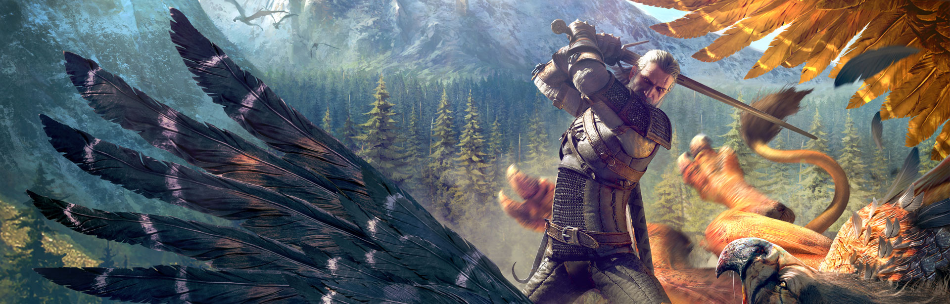 The Witcher 3: Wild Hunt Game Guide header