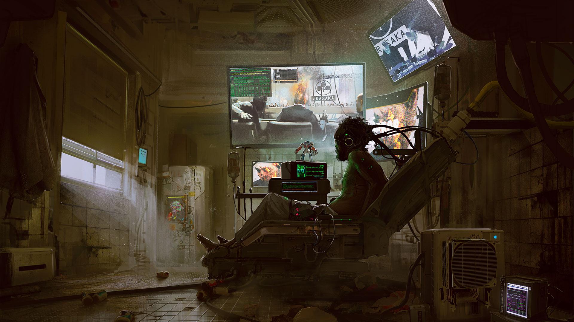 Beginners Tips for Cyberpunk 2077