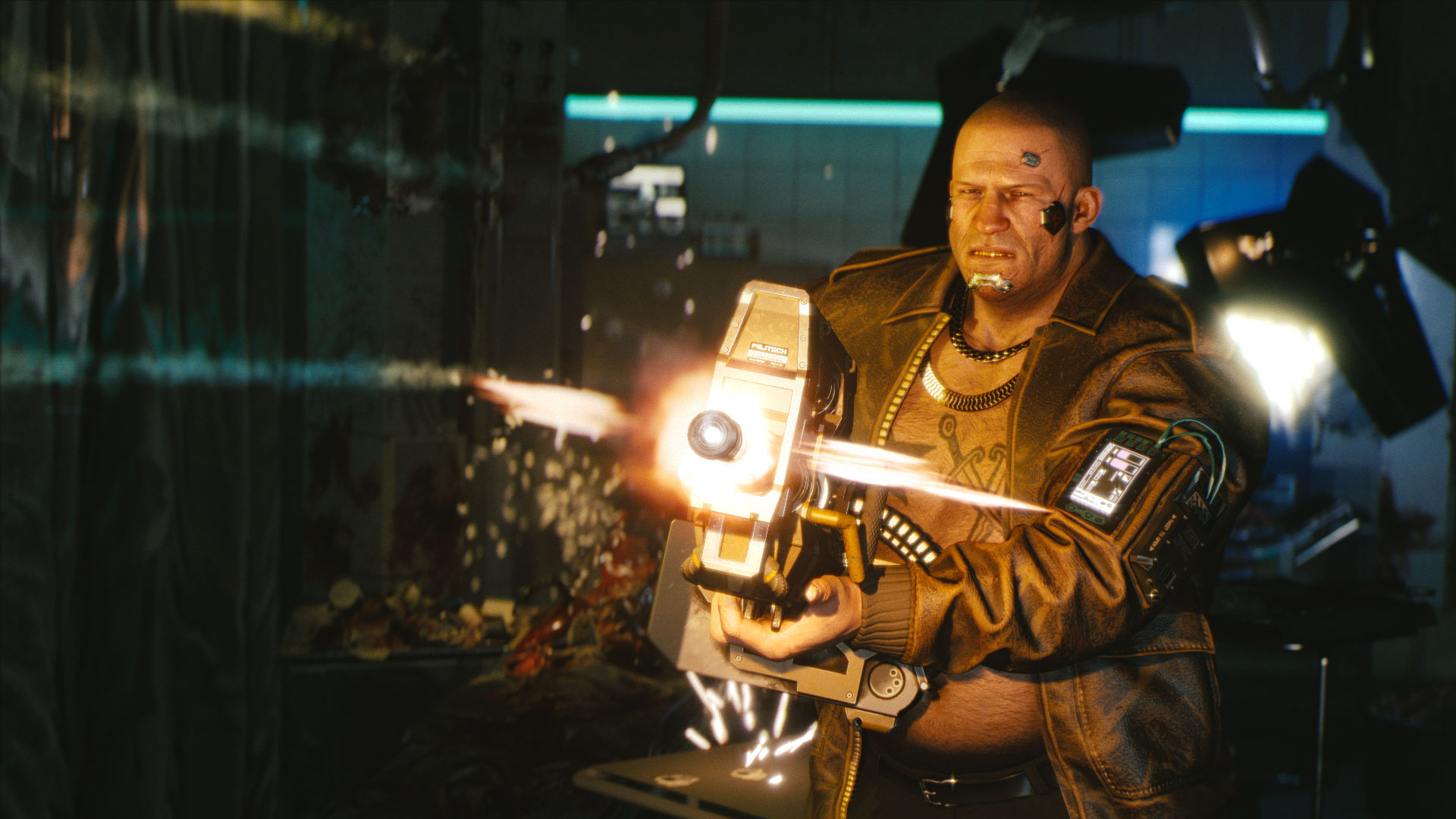 How To Improve Your Aim in Cyberpunk 2077