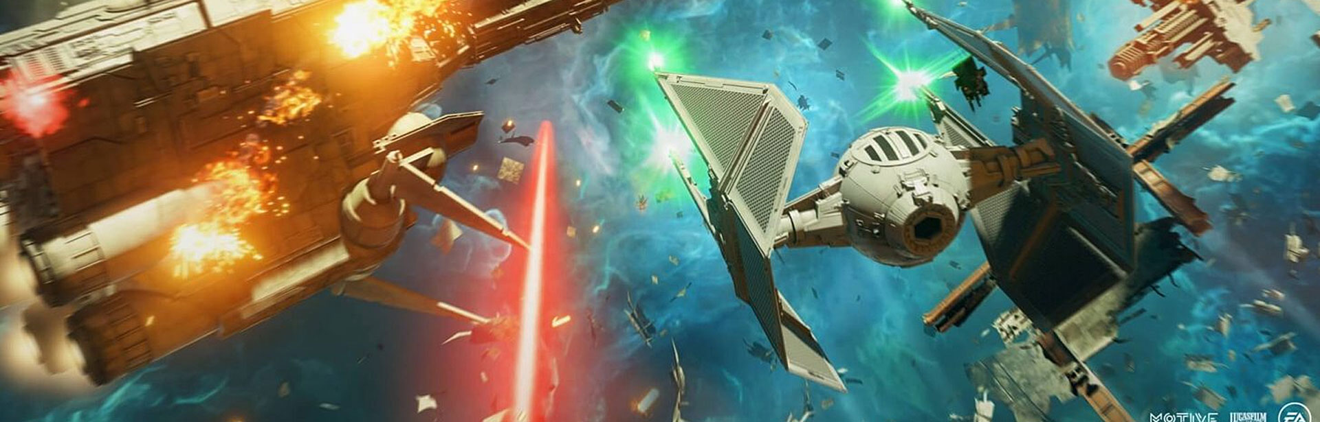 Star Wars Squadrons Game Guide header