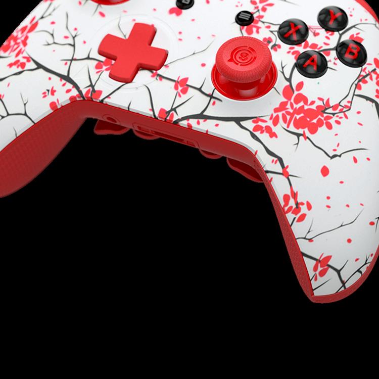 Scuf Prestige Cherry Blossom