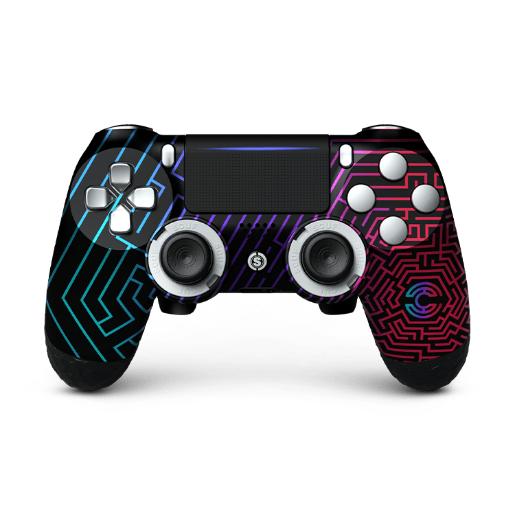 Scuf Infinity4PS Pro Clayster