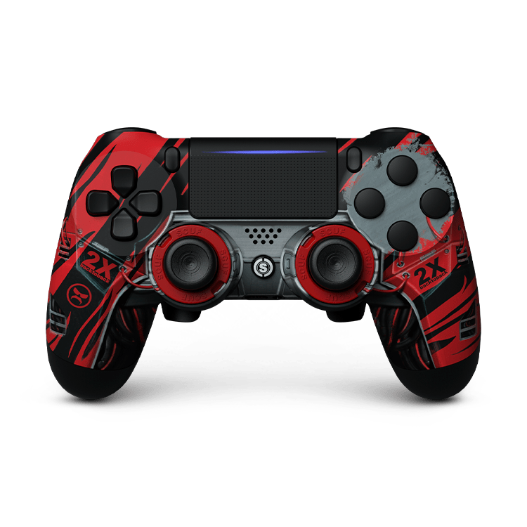 Scuf Infinity4PS Pro Dr Disrespect
