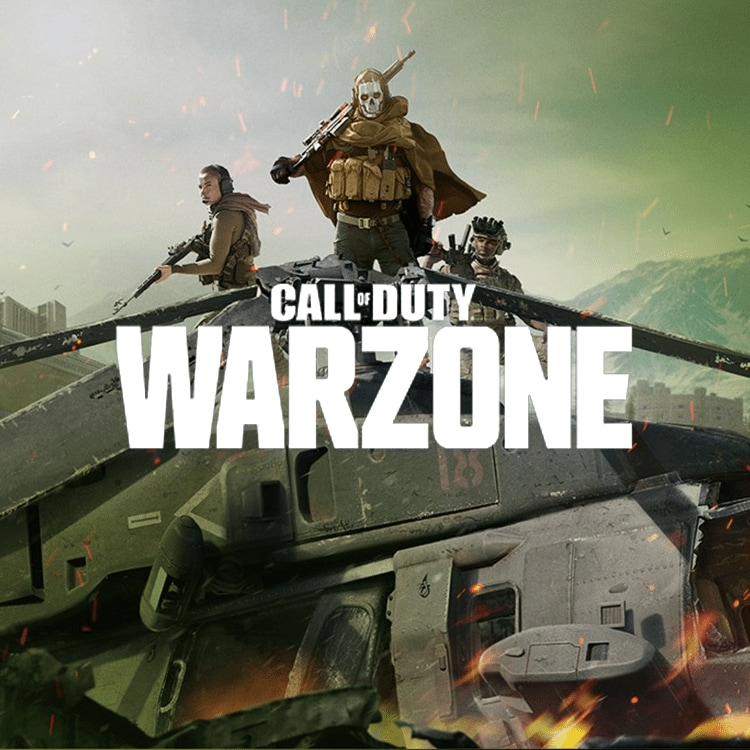 Sharpen your play in Call of Duty: Warzone with SCUF's Game Guides, Controller Setups, and Tips below.