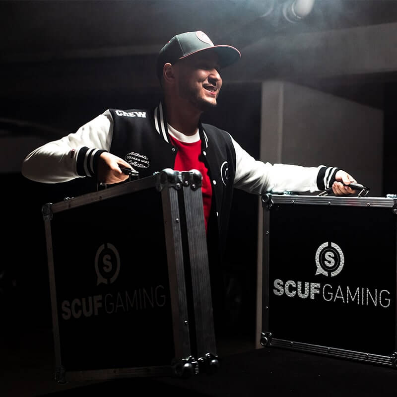 "Corentin ""Gotaga"" Houssein made his name as one of the most accomplished gamers to play the game."