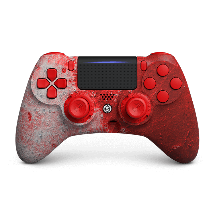 Scuf Impact Blood Moon