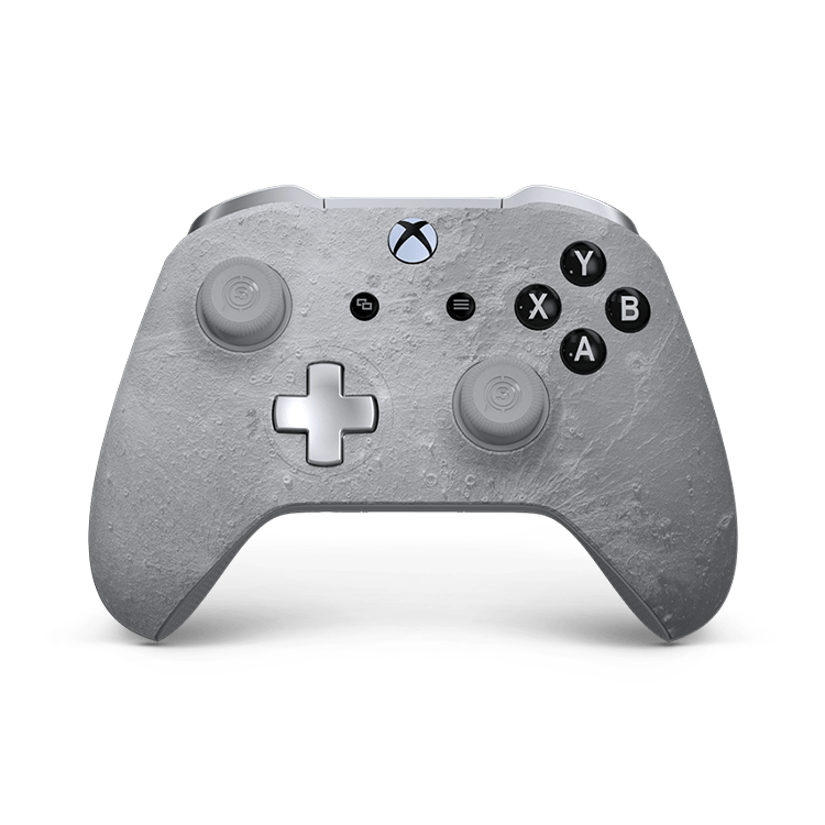Scuf Prestige Full Moon
