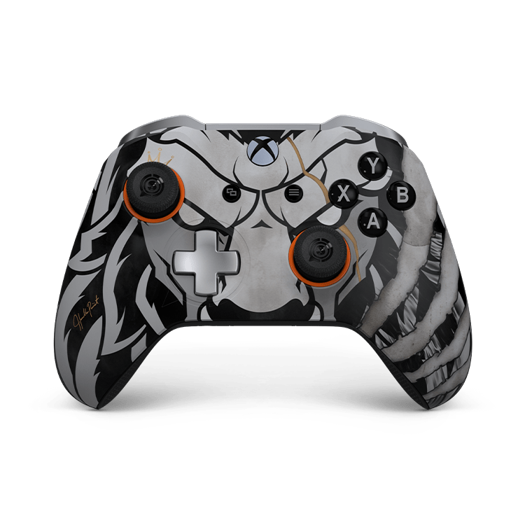 Scuf Prestige Hollow