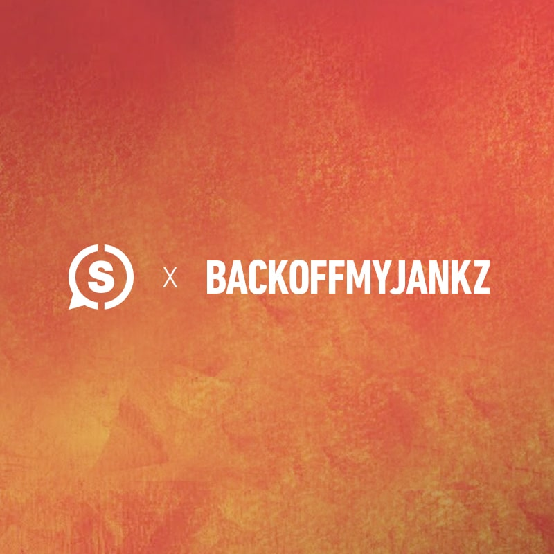BacKoFFmyJanKz's creates content with two goals in mind—entertain and educate.