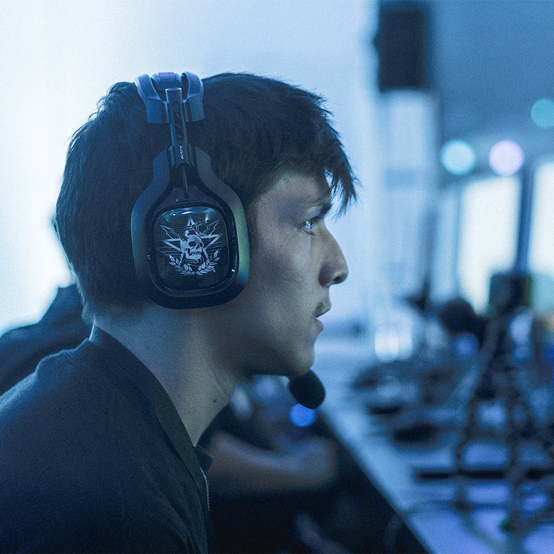 "Known as one of the best snipers in Call of Duty history, Austin ""Pamaj"" Pamajewon's legacy in the community is as a master of precision gameplay."