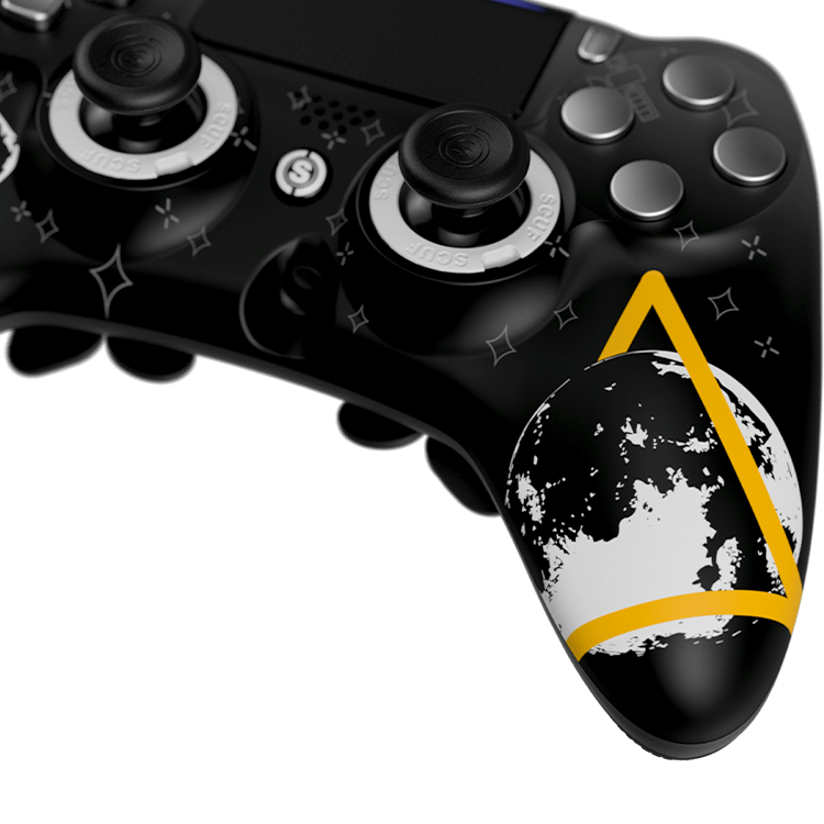 Scuf Impact SpaceStation