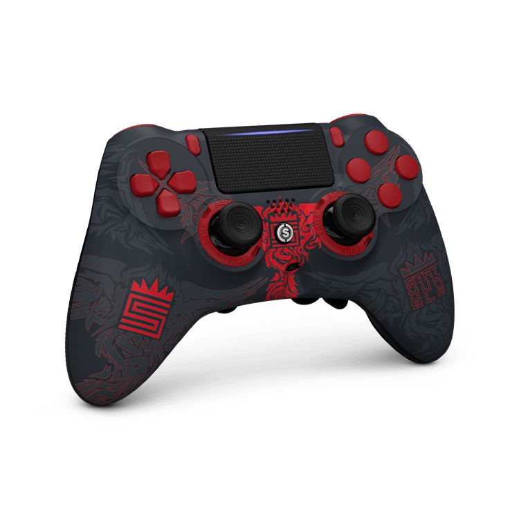 Scuf Impact Swagg