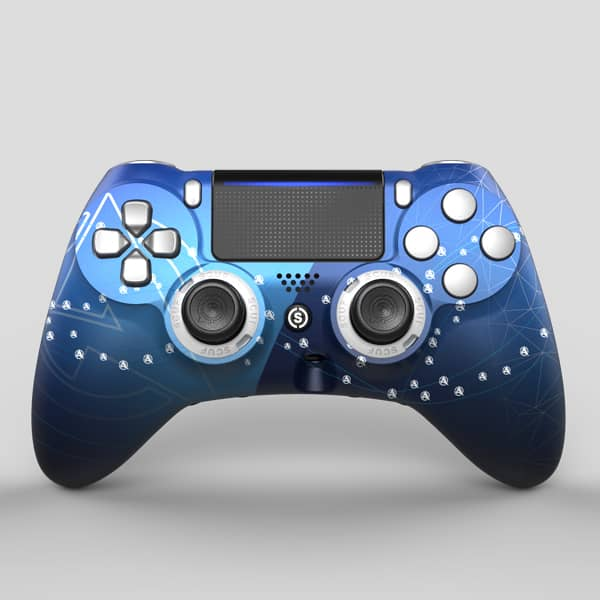 Ali-A Controller for PS4 & PC | Scuf Gaming