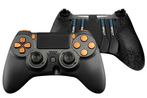 Playstation 4 Ps4 Controllers Scuf Impact Scuf Gaming