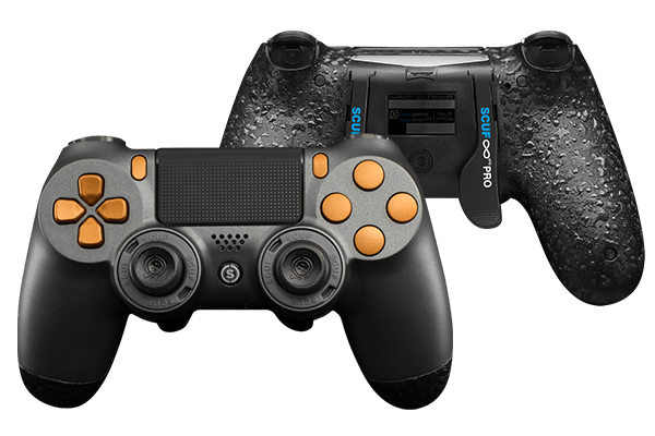 Playstation Controllers - Scuf Infinity 4PS Pro | Scuf Gaming