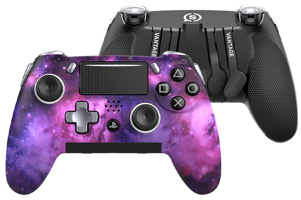 Scuf Vantage Controller for PS4 and PC   Scuf Gaming