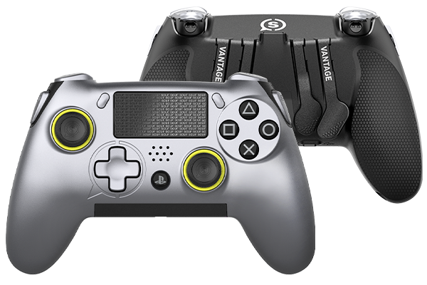 Scuf Vantage Controller for PS4 and PC | Scuf Gaming