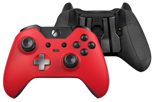 Xbox Elite Wireless Controllers Scuf Gaming
