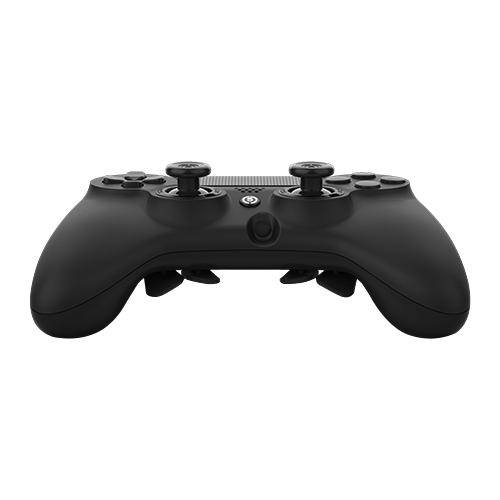 Every controller is crafted, allowing users to express their unique style while taking their game to the next level.