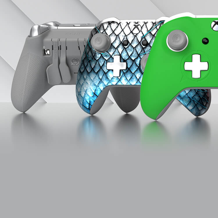 Works with Xbox Series X|S