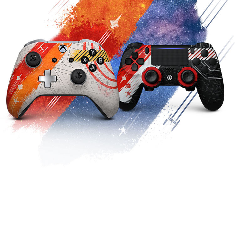 New for Xbox and PlayStation