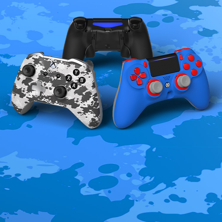 Last call for controllers built for savings