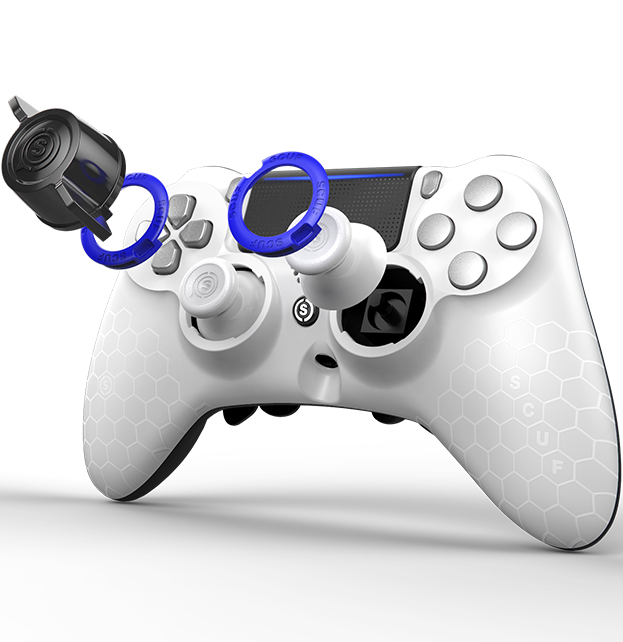 Scuf Impact Custom Controller for PS4
