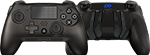 Back/Front SCUF VANTAGE 2 CHARCOAL CONTROLLER
