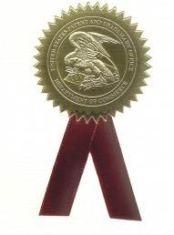 Patent seal