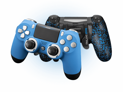 SCUF Infinity 4PS Pro Photo Assets