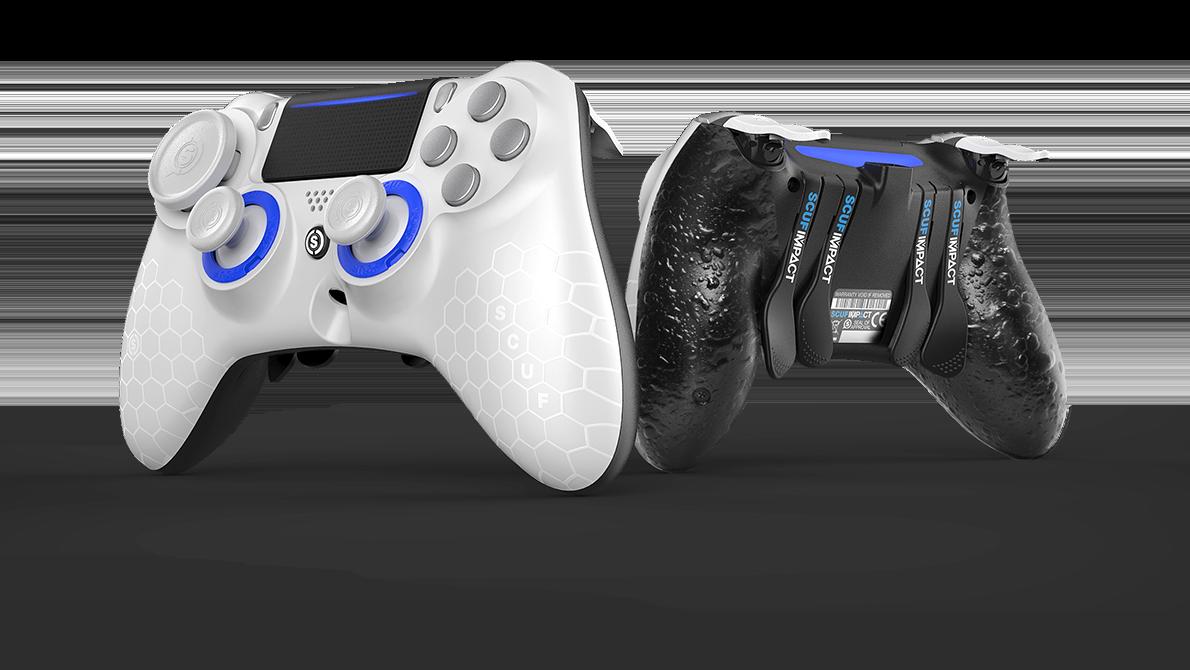 scuf impact controller