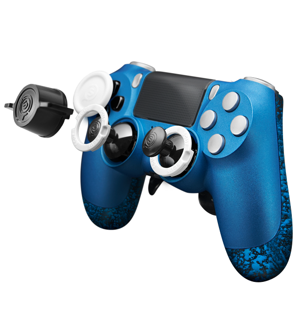 Manette Infinity 4PS PRO